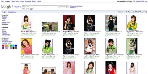 Niigaki Risa - Google Images