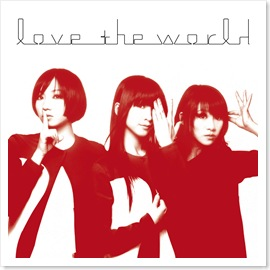 Love_the_World_CD DVD